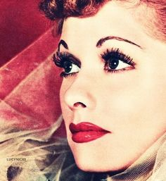 Who loves Lucy? Lucille Désirée Ball (August 6, 1911 – April 26, 1989)