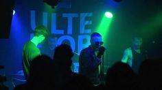 Ulterior - Body Hammer (live)