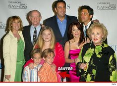 """""""Everybody Loves Raymond"""" star dies from apparent suicide."""