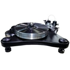 VPI Prime Turntable: $3,500  #Records #Turntables #VinylRecords #Vinyl #SoundStageDirect #RecordCollecting #RecordCollectors #VPI