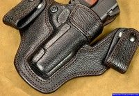 Brigade Exotic Skin Holsters- Shark Holsters, Horsehide Holsters Pocket Holster, Pistol Holster, Kimber 1911, Paddle Holster, Custom Leather Holsters, Western Holsters, Leather Projects, Meatball, Pistols