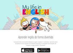 Recopilamos 15 apps de Inglés para los alumnos de Primaria #ingles