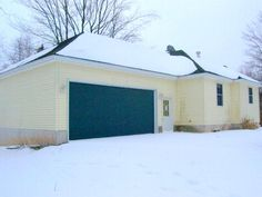 BARRYTON, MICHIGAN ~ Bank Owned Home by Big Evans Lake ~ ONLINE REAL E... - LASTBIDrealestate.com