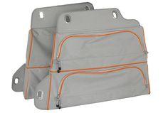 Packtaschen Caddy, 2 Stück