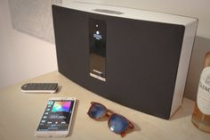 Effortless Streaming with the Bose SoundTouch 30 System
