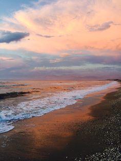 Acharavi Beach, Corfu, Greece