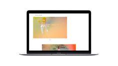 http://www.silkeight.com/portfolio/daniela-barb-website/