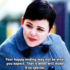 snow white once upon a time quotes - Buscar con Google