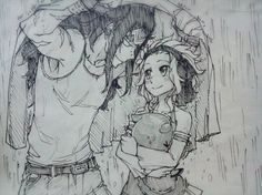 Gajeel x levy BCIDIDHCTCNDOSJCHUFH *Dies in the cornor from overload of fangirling*