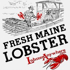 What's the best lobster shacks in New England? Includes some famous clam and lobster shacks and the less known seafood dives.
