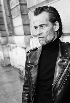 Pt. 2 of The Kooples' most recent campaign.