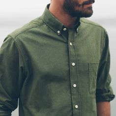 The Army Everyday Oxford Jack: Featured Product Image