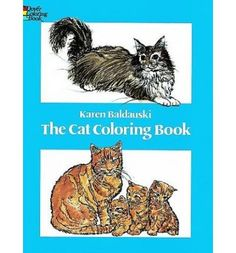 find this pin and more on american bobtail cat the cat coloring book