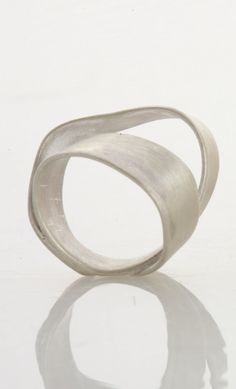 Gioiellibyliat | Sterling silver Wrap ring
