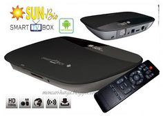 Harga Android Smart TV Box Sun Bio