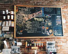 denver coffee shops, bardo coffee house, denver, coffee, coffee shops, menu