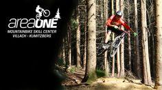 areone - Mountainbike skill Center #kärnten #Villach #Austria #alps #Mountainbiking #bmc #jump #forrest #jumpline #flowline #Trail #bike #pumptrack Golf Bags, Mountain Biking, Jumper, Darth Vader, Sports, Fictional Characters, Villach, Hs Sports, Jumpers