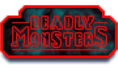 Deadly Monsters Mod para Minecraft 1.12 #minecraft #pcgames