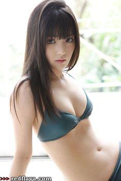 Asian Models - Chinese Japanese Korean Girls - Red Flava - Part 59