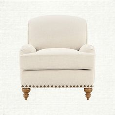 Lounge your days away in the Outerbanks Chair with its extra deep seating! On sale $1600, over 350 fabrics same price.