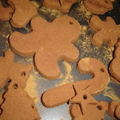Apple Cinnamon Ornaments: the recipe we used called for 1 cup ground cinnamon, 1 cup applesauce + 1/4 cup Elmer's® glue. To make enough for a classroom of 15-20 children use: 4 cups cinnamon, 3 cups applesauce + 1/2 cup Elmer's® glue. They smell wonderful!