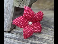 Neste vídeo ensino a fazer flor de pérola para enfeitar seus chinelinhos fazerem broches ou ate mesmo o que sua imaginação criar..