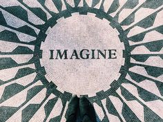 Strawberry Fields - things to do in Central Park, NYC
