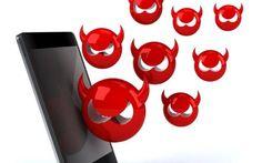 Antivirus su smartphone si o no? #smartphone #news #tecnologia