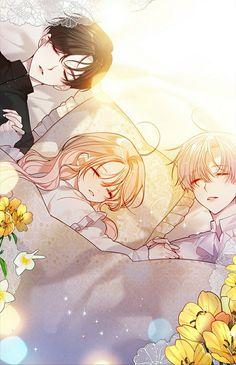 Anime Couples Drawings, Anime Couples Manga, Cute Anime Couples, Anime Art Girl, Manga Art, Manga Anime, Anime Siblings, Familia Anime, Romantic Manga