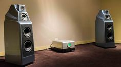 LA Audio Show 2017: Rafe's wrap up on California