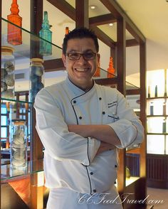 Interview with Chef Ameer Ibrahim Al-Ali of Mövenpick Resort & Spa Karon Beach Phuket