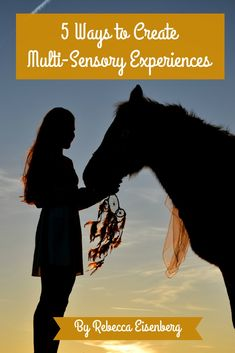 Multi-sensory experiences are empowering and a creative way to take care of yourself and your sensory needs. - https://geekclubbooks.com/2018/01/create-multi-sensory-experiences/?utm_campaign=coschedule&utm_source=pinterest&utm_medium=Geek%20Club%20Books&utm_content=5%20Ways%20to%20Create%20Multi-Sensory%20Experiences