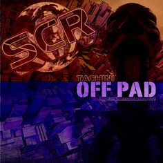 Label Worx Release of the Day - Tachini : OFFPAD [Stir Consciences Records]
