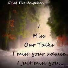 .I miss my bill
