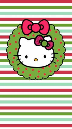 ideas party background iphone merry christmas for 2019 Hello Kitty Art, Hello Kitty Items, Sanrio Hello Kitty, Hello Hello, Hello Kitty Christmas, Hello Kitty Birthday, Merry Christmas, Xmas, Cute Christmas Wallpaper