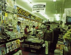 Interior - Estoril Books, Pretoria Street, Hillbrow. News South Africa, Africa Day, My Family History, The Old Days, Slums, Built Environment, Historical Pictures, Aerial View, The Past