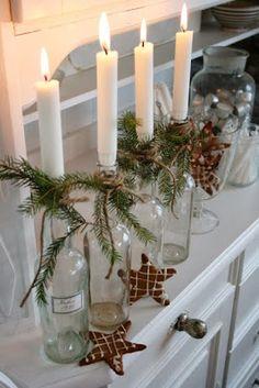 Luces, Luces, ... Navidad ~ de el País de sarah