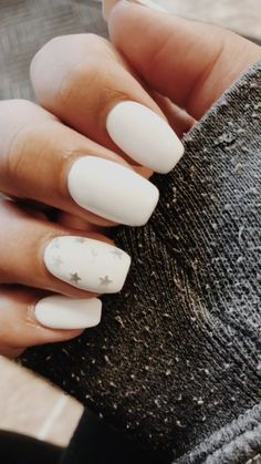 In seek out some nail styles and some ideas for your nails? Here's our list of must-try coffin acrylic nails for trendy women. Cute Acrylic Nails, Fun Nails, Easy Nails, Nail Art Designs, Nagel Blog, Nagellack Trends, Nagel Gel, Artificial Nails, Spring Nails
