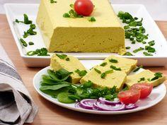Raw Food Recipes, Vegetarian Recipes, Healthy Recipes, Egg Replacement, Izu, Feta, Paleo, Dairy, Cheese