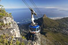 Eight Things You Didn't Know about Table Mountain, Cape Town, South Africa Amazing Destinations, Travel Destinations, Travel Tours, Travel Ideas, Cape Town Tourism, Table Mountain Cape Town, Cape Town South Africa, Best Cities, Places To Travel