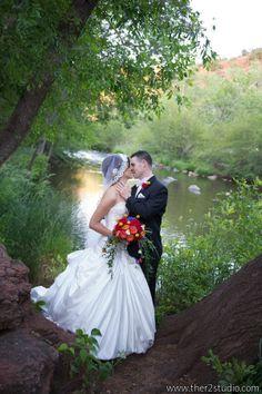Real Amara Weddings - Sedona Az