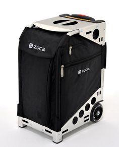 Zuca, Rolling Backpack, Backpacks, Bags, Totes, Handbags, Backpack With Wheels, Backpack, Backpacker