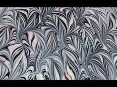 Fleur-de-lis pattern... By... Misty Springs Bath and Body LLC. - YouTube