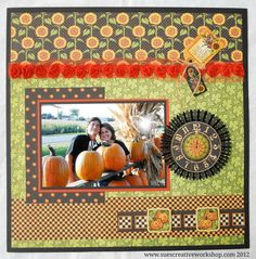 Graphic 45 Happy Haunting Collection