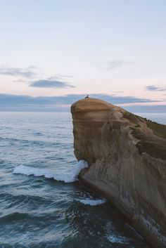 abovearth: Tunnel Beach by Shawn Ford