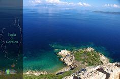 Tour de Capu di Muru, Golfe d'Ajaccio A télécharger sur http://la-corse-autrement.fr/fond-decran-corse/