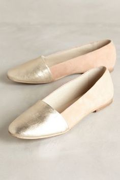 KMB Tandel Smoking Loafers #anthrofave #anthropologie
