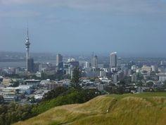Busreise Neuseeland