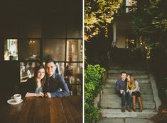Krista + Mike Engaged   |   Seattle, WA | Manchik Photography