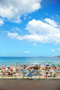 Bondi beach coastal walk - Sydney
